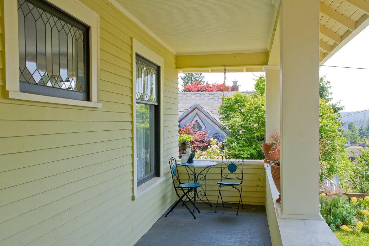 Backyard cottages in seattle seattle real estate for Mother in law cottage for rent